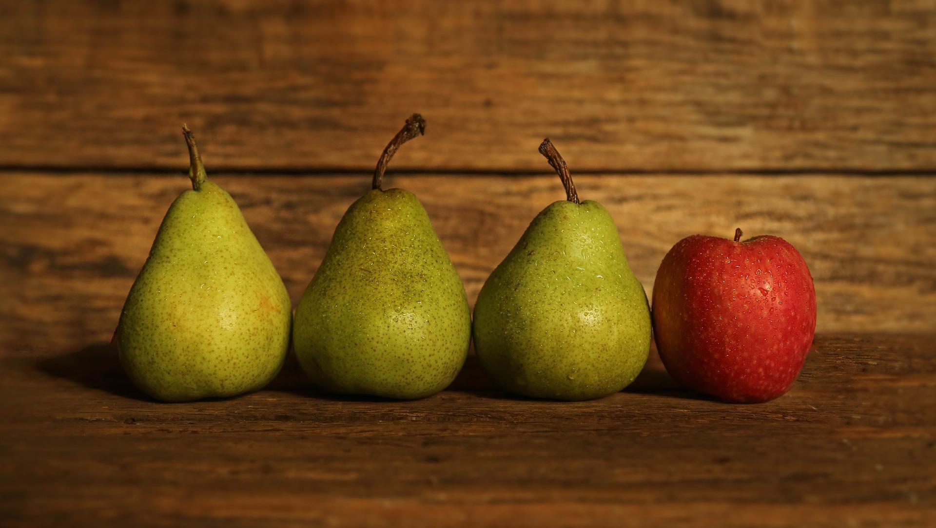 Poire-Pomme Chateau du Clau jus de fruits haut de gamme